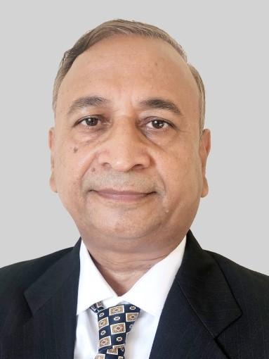 Mr. Ajay Kulshrestha