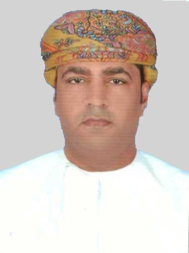 Mr. Musallam Mubarak Al Jabri