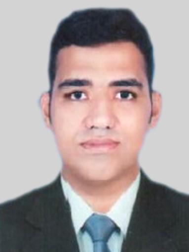 Mr. Vignesh K Ramdoss