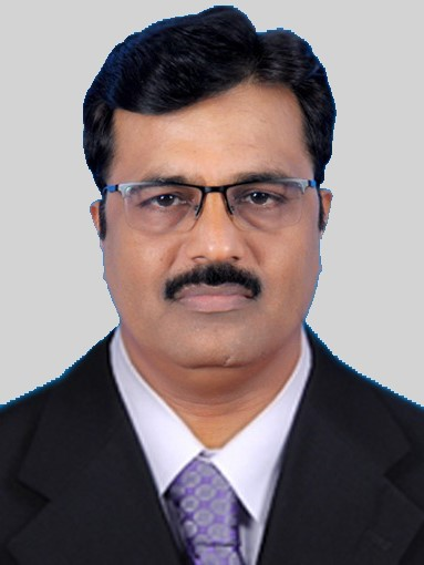 Mr. Vishnu Kumar Vijay