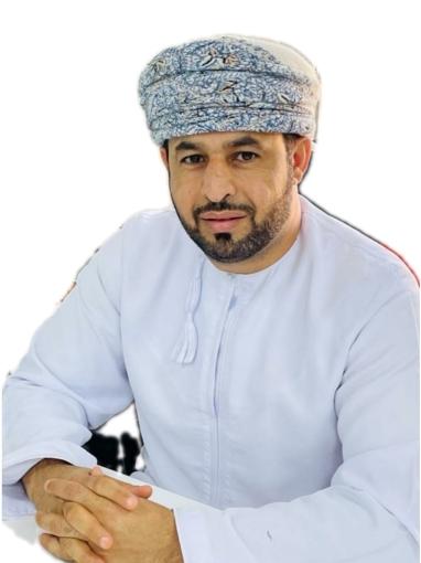 Mr. Hamed Al Farsi