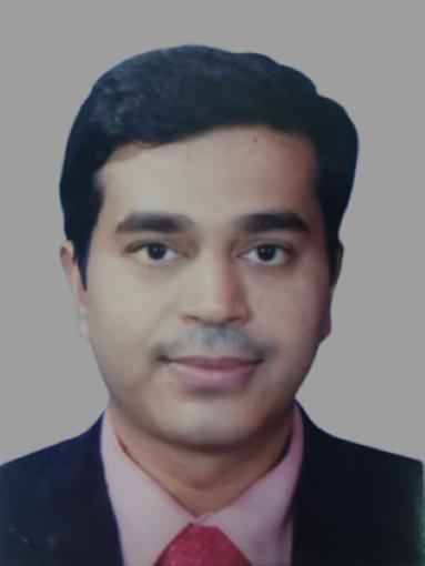 Mr. Tejas Shah