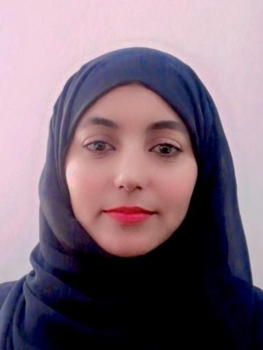 Ms. Aisha Salim