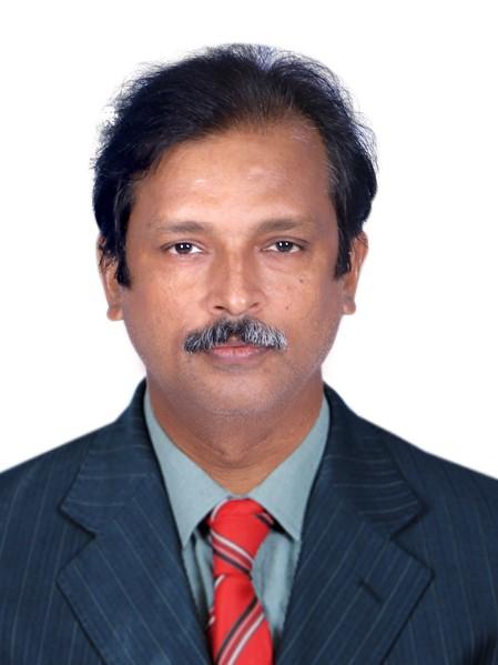 Mr. Jawed Khan