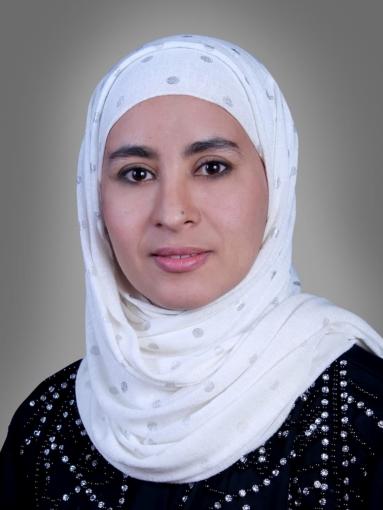 Ms. Laila Al Kharoosi