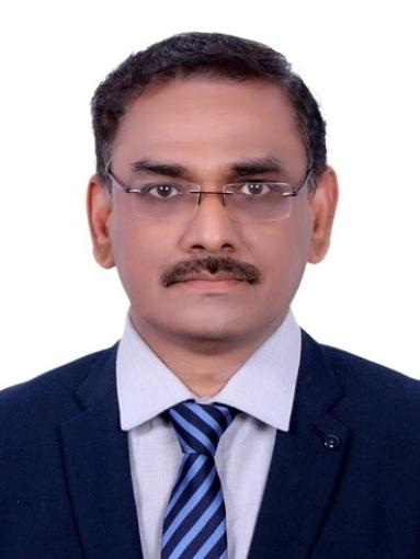 Mr. Pawan Singh