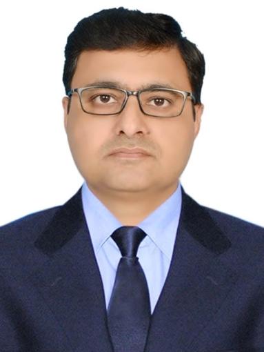 Mr. Kaushal Thakkar