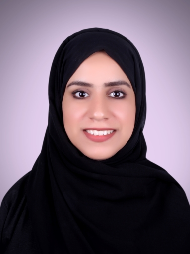 Ms. Maryam Al Khuzaimi