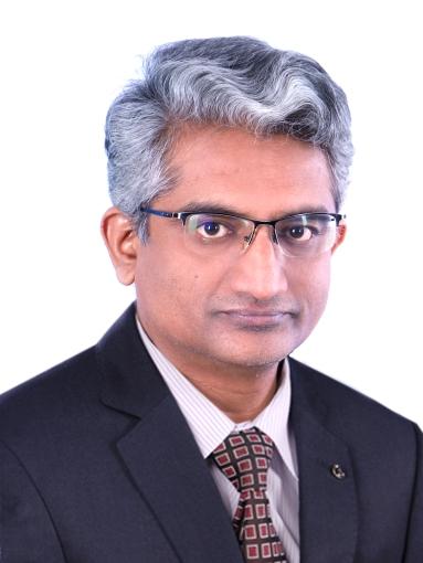 Mr. Prakash Chaudhari