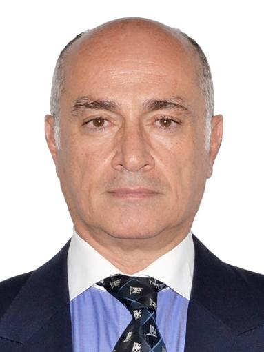 Mr. Nicholas Gilani