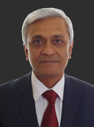 Mr. Hridayeshwar Jha
