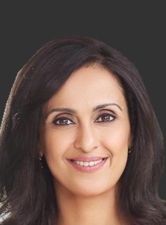 Mrs. Shivani Wazir Pasrich