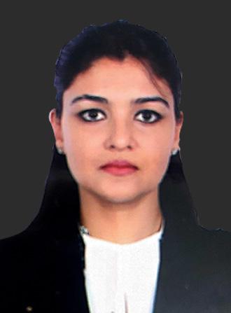 Ms. Kanika Agnihotri