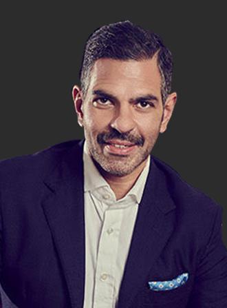 Mr. Sunjay Kapur