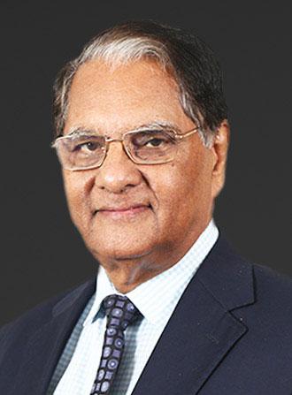 Mr. R. V. Shahi
