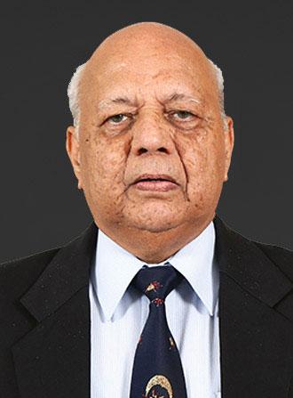 Mr. Arun Kumar Purwar