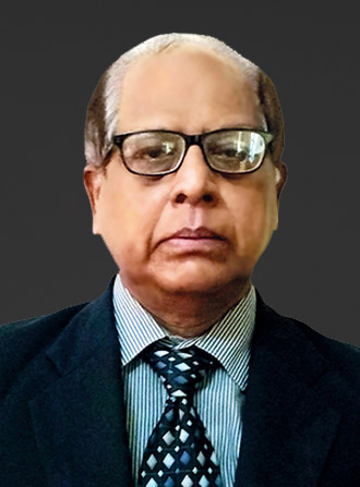 Mr. Anjan Barua