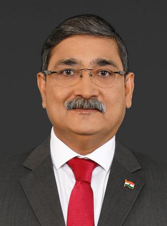 Mr. Sudhanshu Saraf