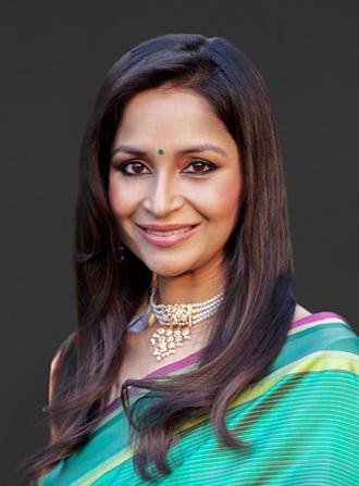 Ms. Shallu Jindal