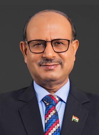 Mr. V R Sharma