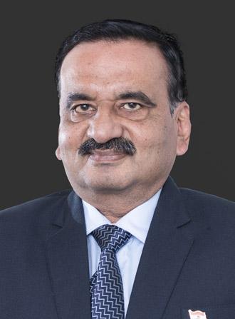 Mr. D. K. Saraogi