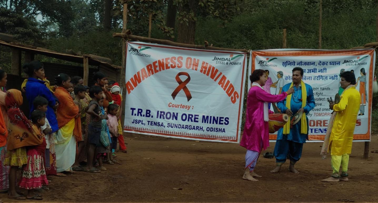 HIV & AIDS Prevention