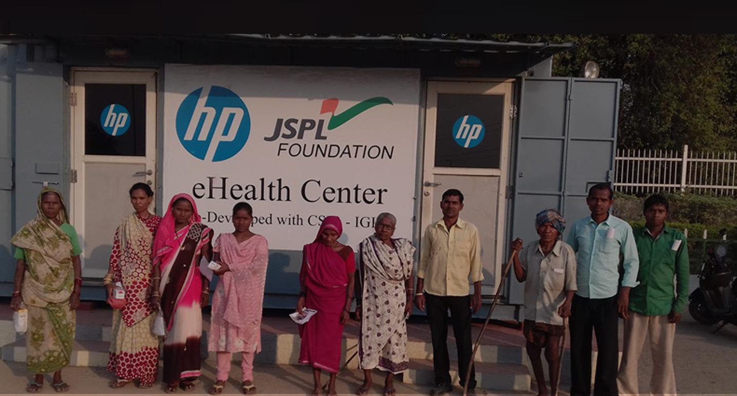Tele-medicine Centre
