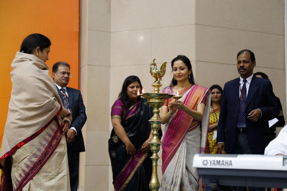 Bal Shree Honor Function, Vigyan Bhavan