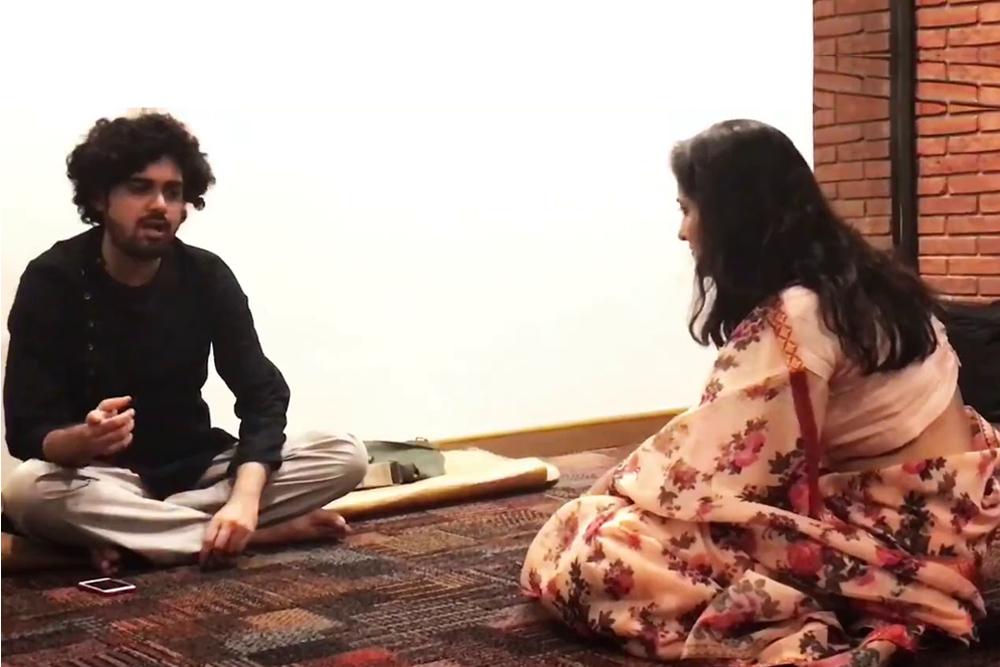 Sounds of Music @JAI (Jindal Art Institute)