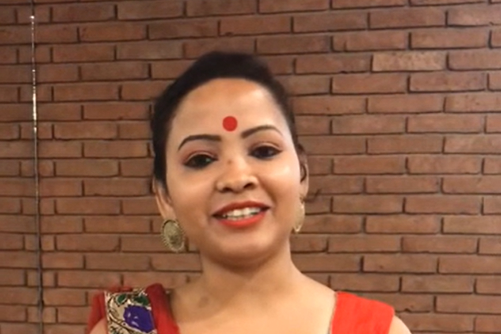 Love and Feedback`s sent our way by participants of Kathak Workshop.