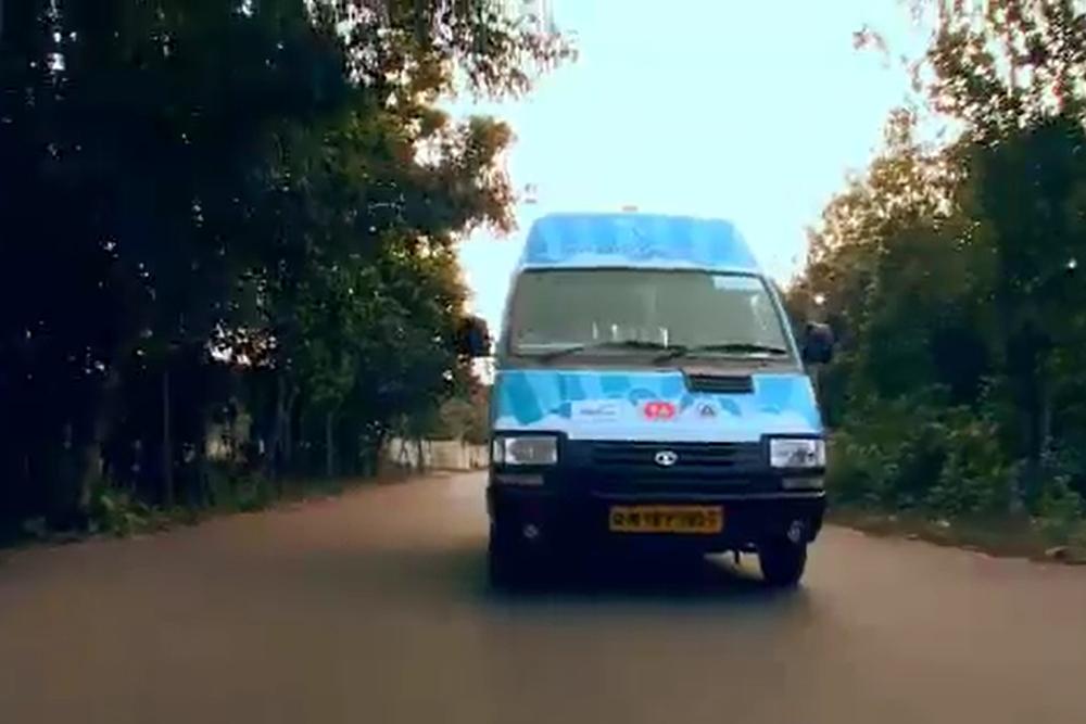 CSR Kishori Express UM (05-March)