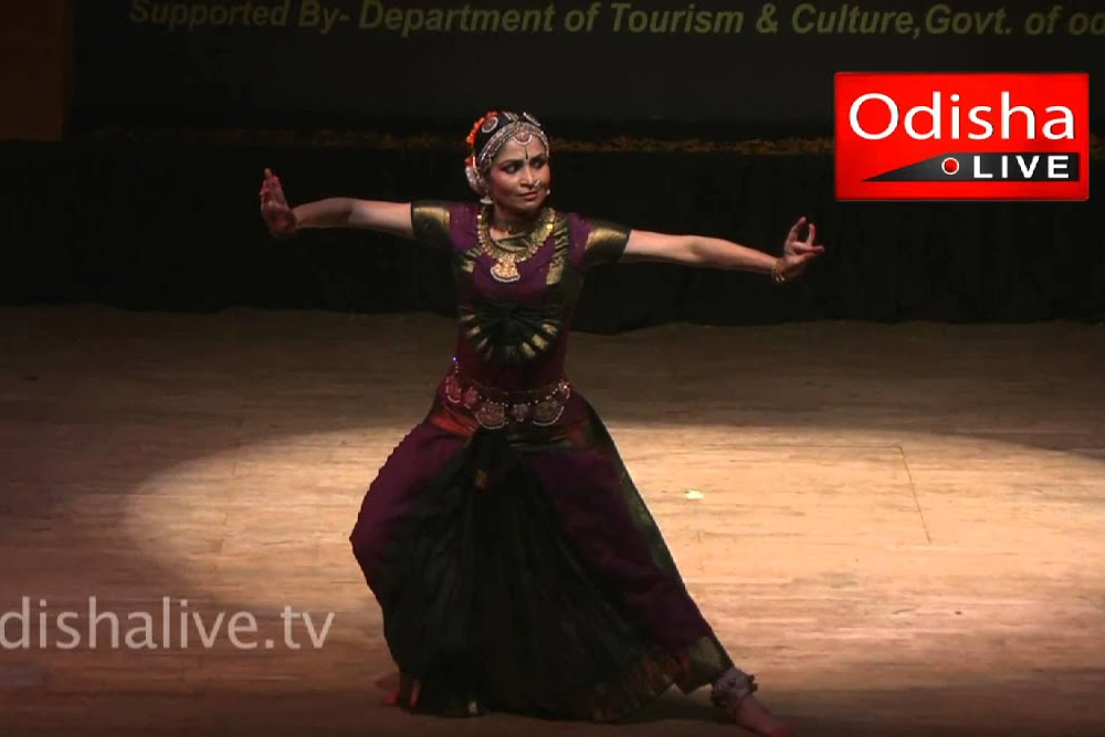 Kuchipudi Dance - Shallu Jindal - Dashavatar