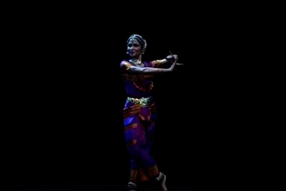 Shallu Jindal Performance - Muttu Krishna