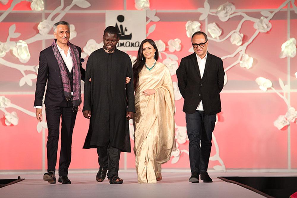Fashion Show by Tamanna