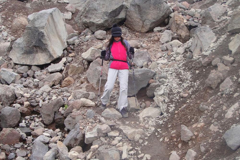 Scaling Mt K2